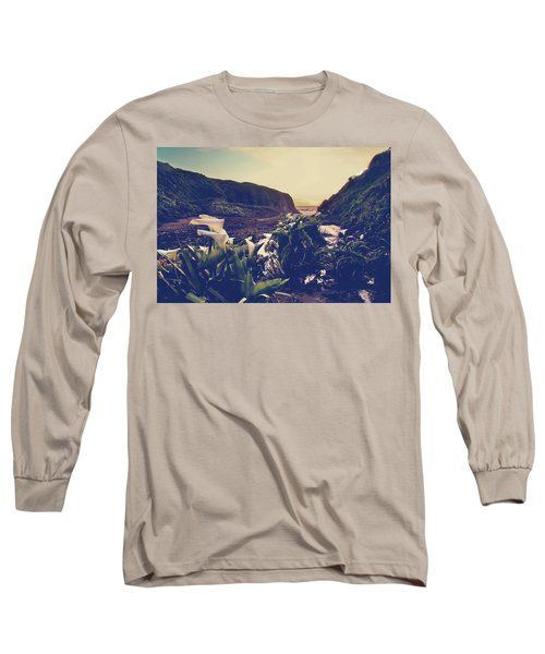 There Is Harmony Long Sleeve T-Shirt
