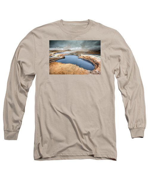 Thermal Activity Long Sleeve T-Shirt