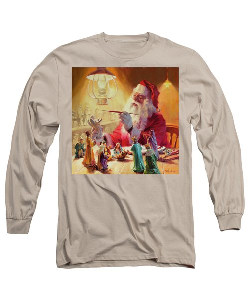 These Gifts Are Better Than Toys Long Sleeve T-Shirt