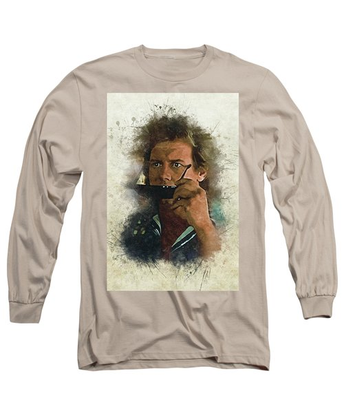 They Live? Long Sleeve T-Shirt