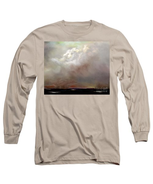Things Are About To Change Long Sleeve T-Shirt