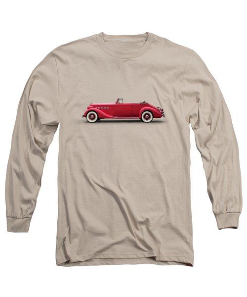 Thirty-six Packard Long Sleeve T-Shirt
