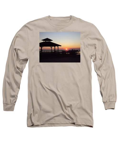 This Is New Jersey Long Sleeve T-Shirt