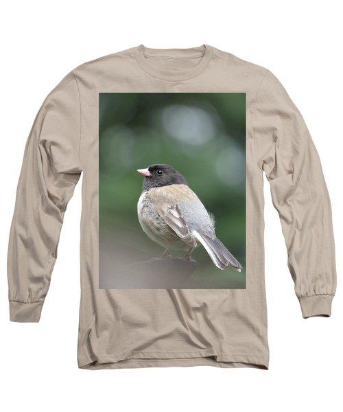 This Little Bird 2 Long Sleeve T-Shirt by Brooks Garten Hauschild