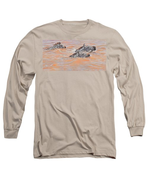 This Way Son Long Sleeve T-Shirt