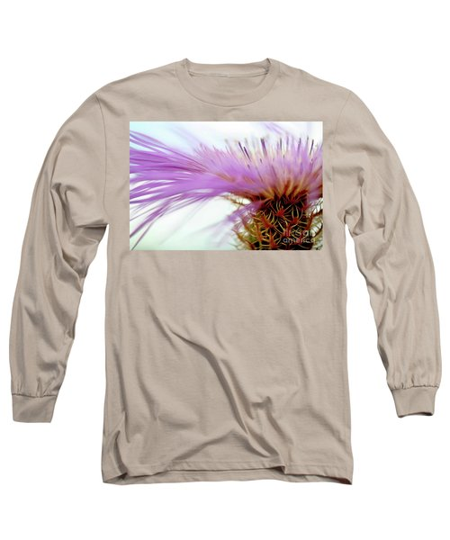 Thistlewhips Long Sleeve T-Shirt