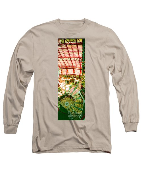 Thompson Center Long Sleeve T-Shirt