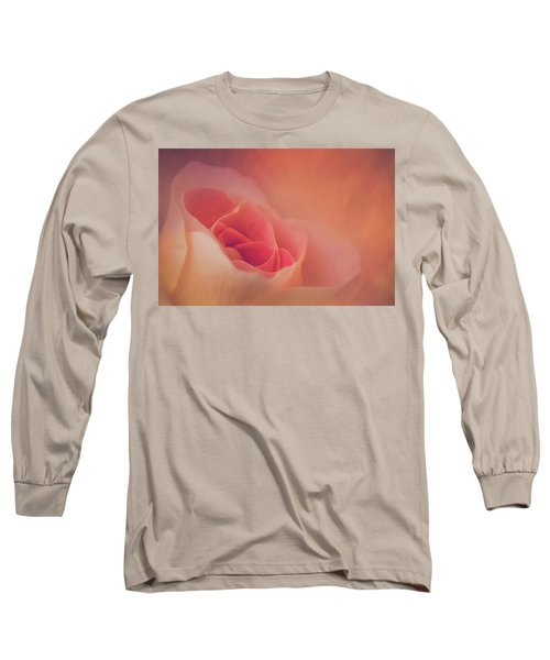 Through A Dream Long Sleeve T-Shirt