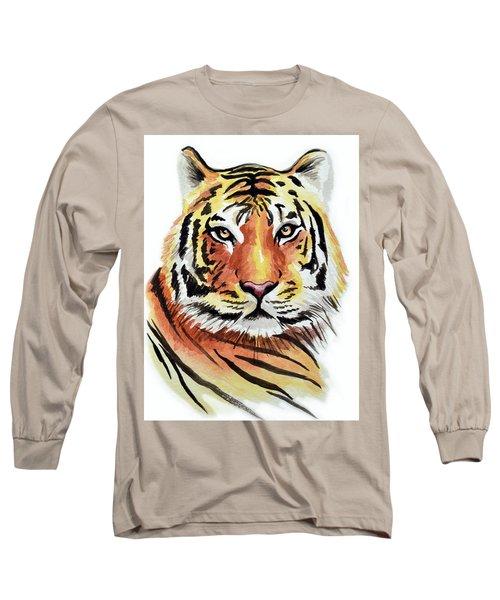 Tiger Love Long Sleeve T-Shirt