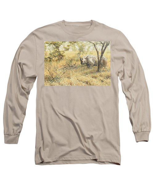 Time To Move On Long Sleeve T-Shirt