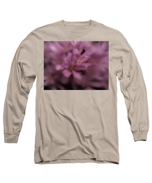 Long Sleeve T-Shirt featuring the photograph Timeless by Richard Cummings