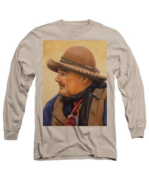 Tinker Long Sleeve T-Shirt