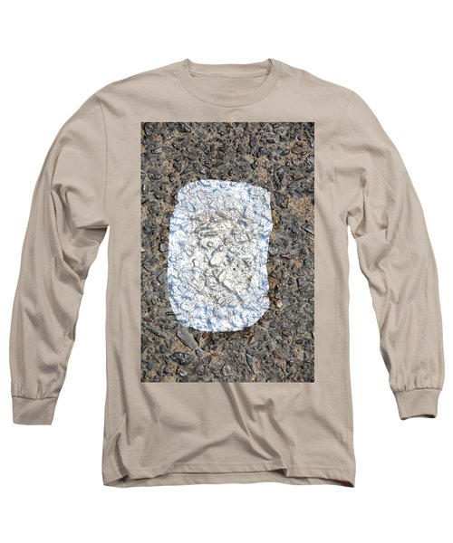To Ape Long Sleeve T-Shirt by Jez C Self