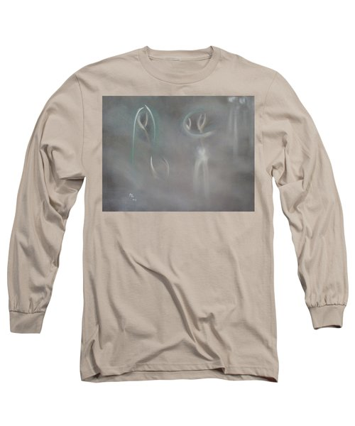 To Love ,rather Than To Like Long Sleeve T-Shirt