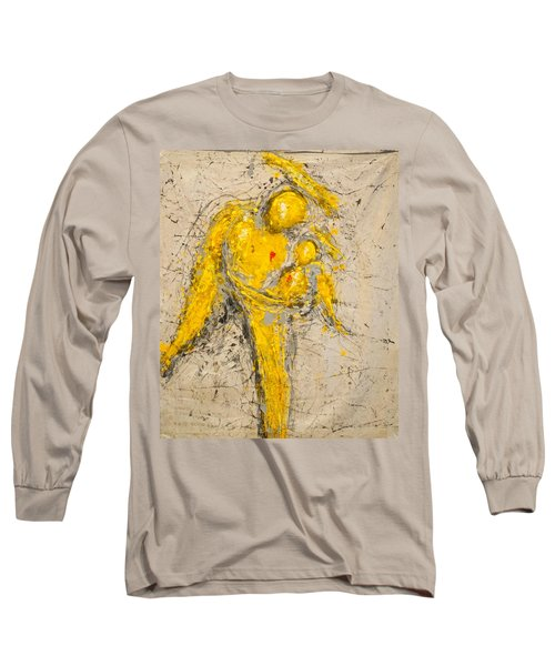 To See Is To Love And To Love Is To Live Long Sleeve T-Shirt