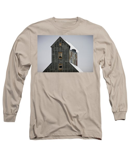 Top Of The Co-op Long Sleeve T-Shirt