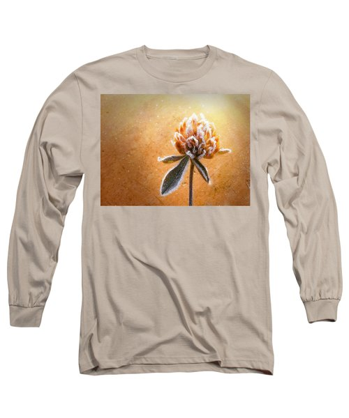 Torcia Long Sleeve T-Shirt by Greg Collins