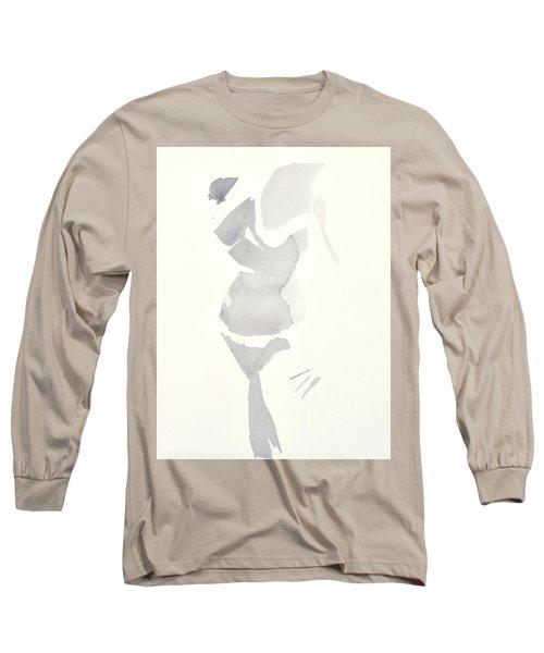 torso_1228 Up to 70 x 90 cm Long Sleeve T-Shirt