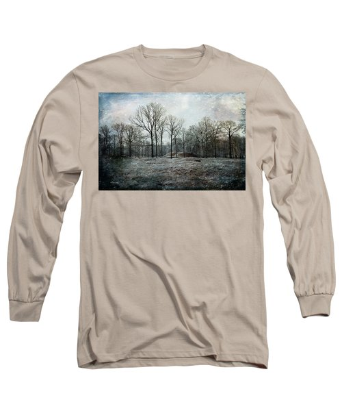 Total Absence Long Sleeve T-Shirt