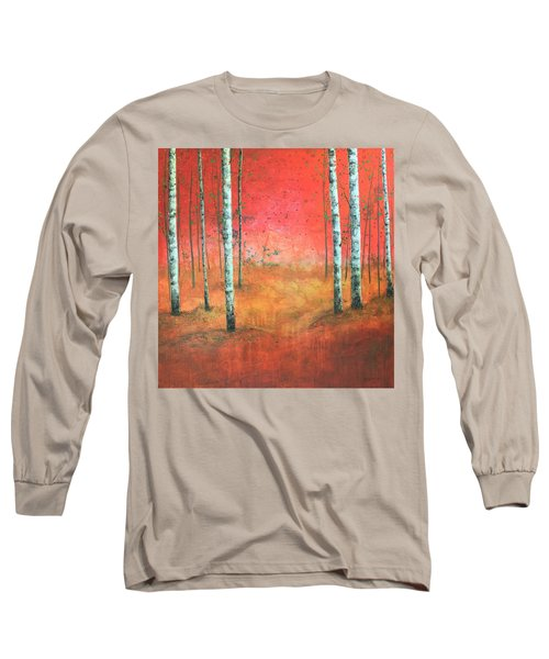 Totally Enthralled Long Sleeve T-Shirt