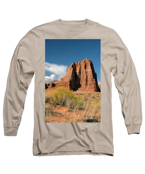 Tower Of The Sun Long Sleeve T-Shirt
