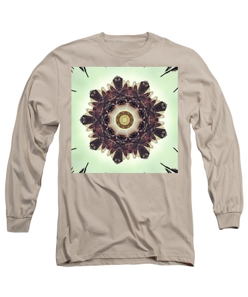 Traffic On The Road Long Sleeve T-Shirt