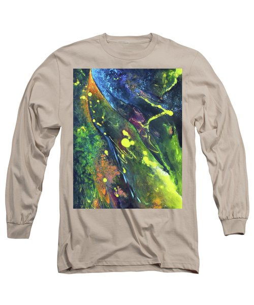 Transit Long Sleeve T-Shirt