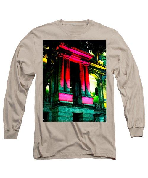 Treasury Casino Long Sleeve T-Shirt