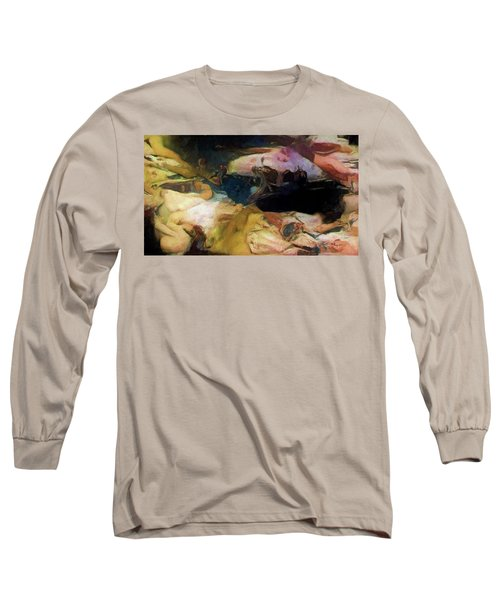 Tried And True Long Sleeve T-Shirt