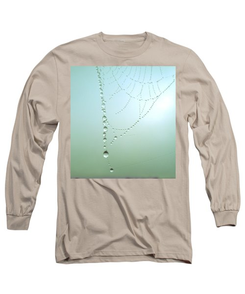 Trinkets By Nature Long Sleeve T-Shirt