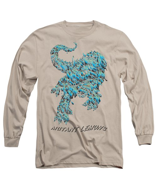 Triceratrippin 2 Long Sleeve T-Shirt