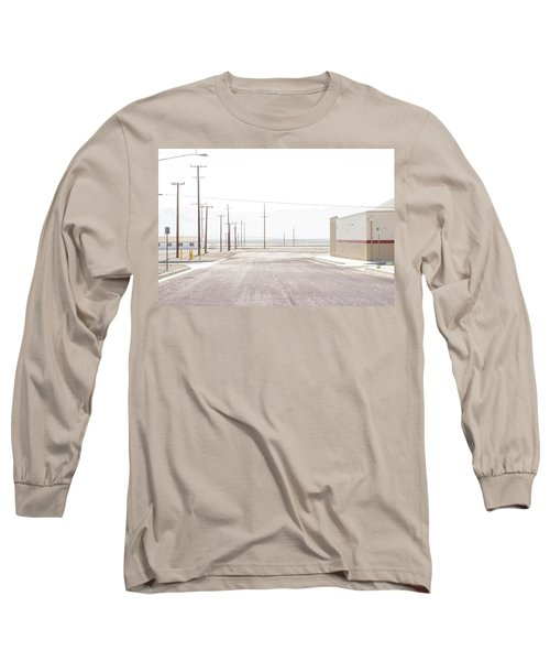 Trona Long Sleeve T-Shirt