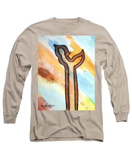 Tsade Sofit Long Sleeve T-Shirt