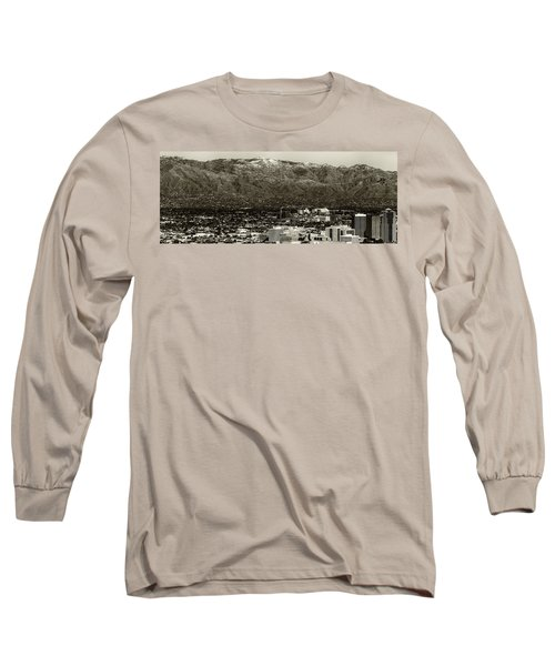 Tucson  Long Sleeve T-Shirt