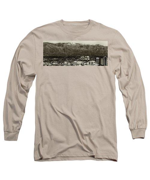 Tucson  Long Sleeve T-Shirt