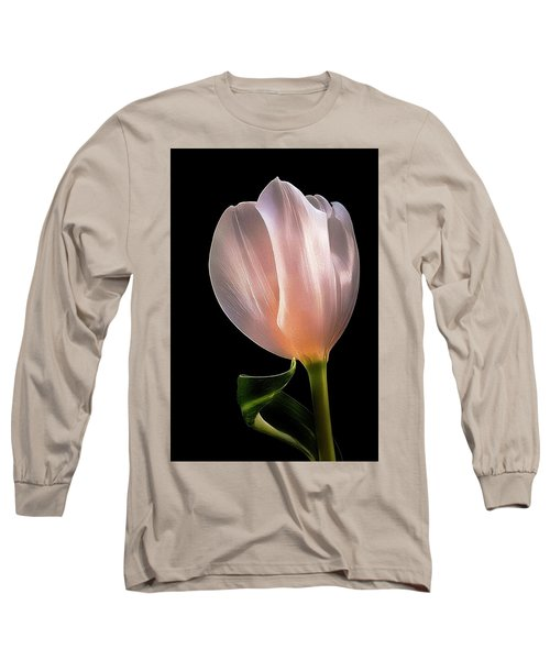 Tulip In Light Long Sleeve T-Shirt