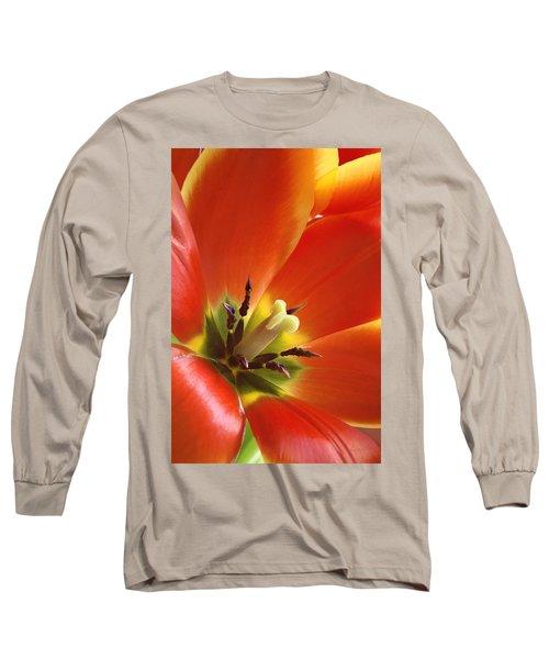 Tuliplicious Long Sleeve T-Shirt