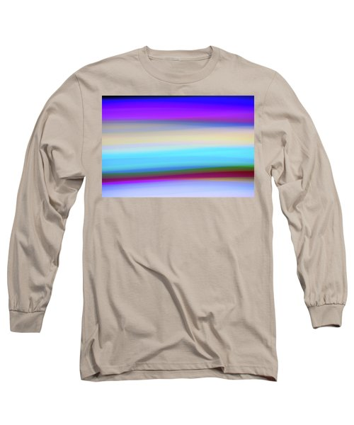 Long Sleeve T-Shirt featuring the photograph Twilight by Shara Weber