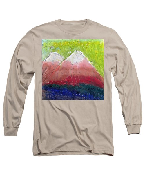 Twin Peaks II Long Sleeve T-Shirt