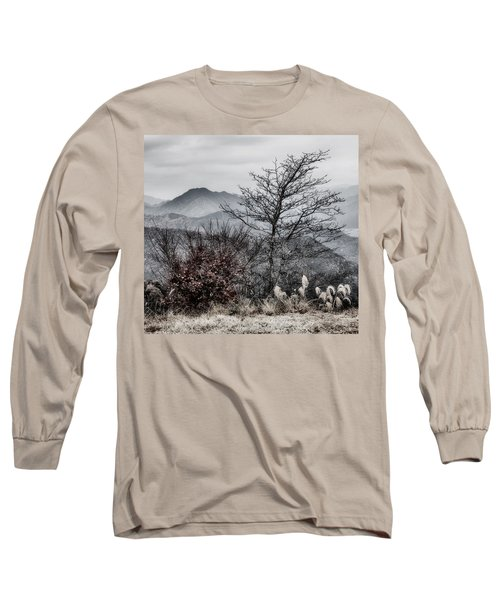 Two Long Sleeve T-Shirt