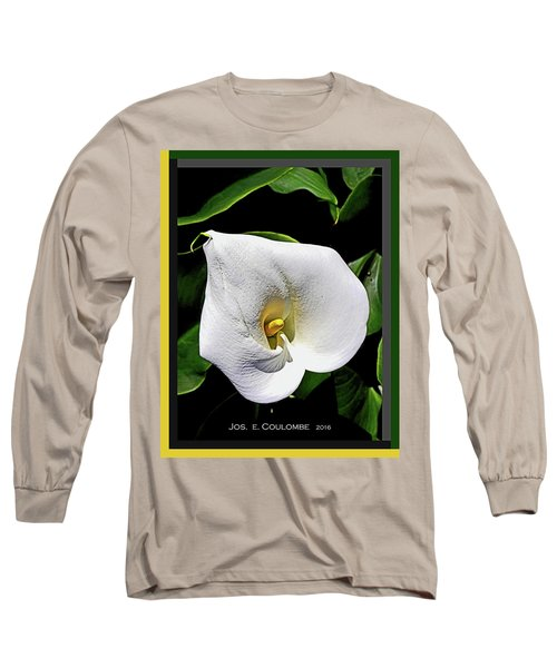 U R Invited Long Sleeve T-Shirt