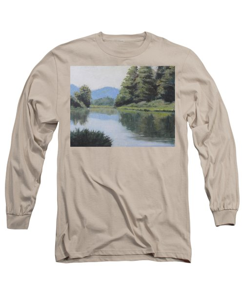 Umpqua River Long Sleeve T-Shirt