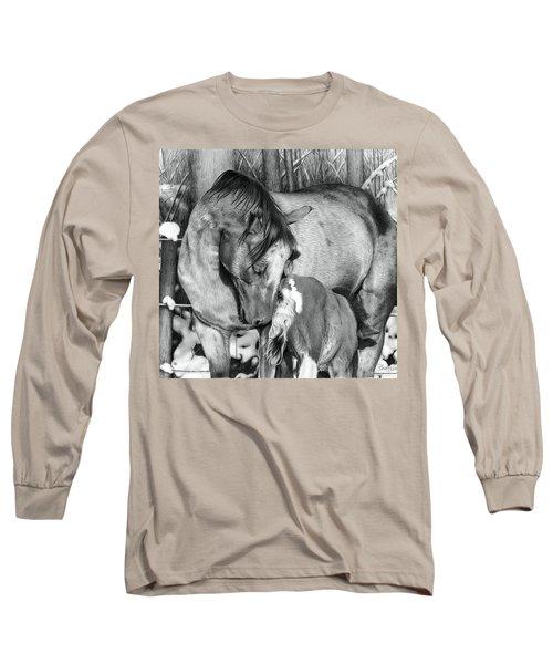 Unbreakable Bond Long Sleeve T-Shirt
