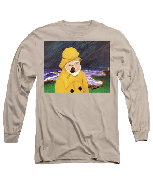 Uncle Bunk Long Sleeve T-Shirt