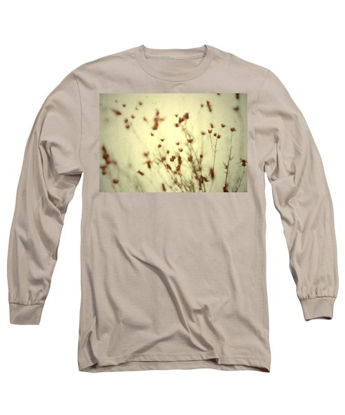 Long Sleeve T-Shirt featuring the photograph Undefined  by Mark Ross