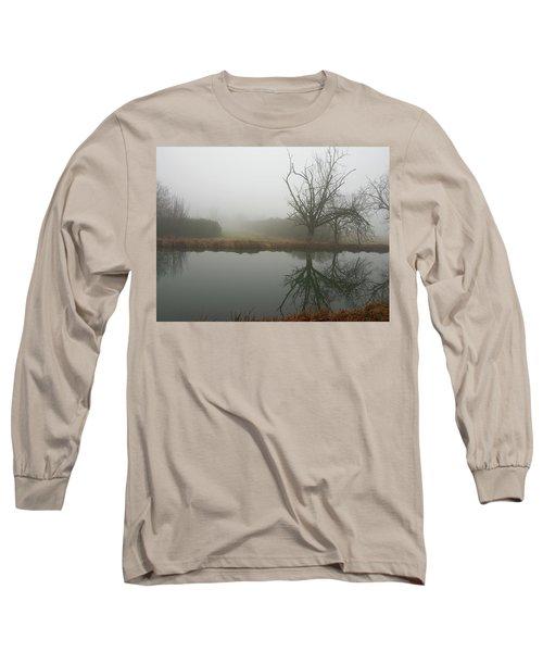 Underworld Guardian  Long Sleeve T-Shirt