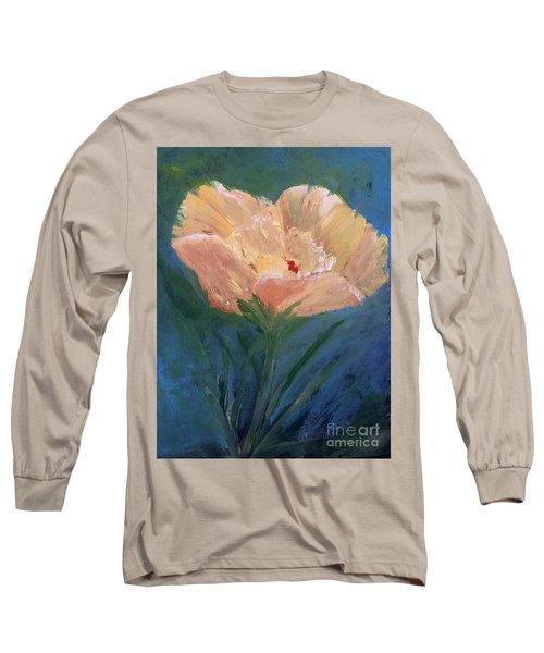 Une Fleur Jeune Long Sleeve T-Shirt