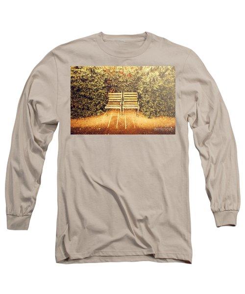 Unfulfilled Long Sleeve T-Shirt