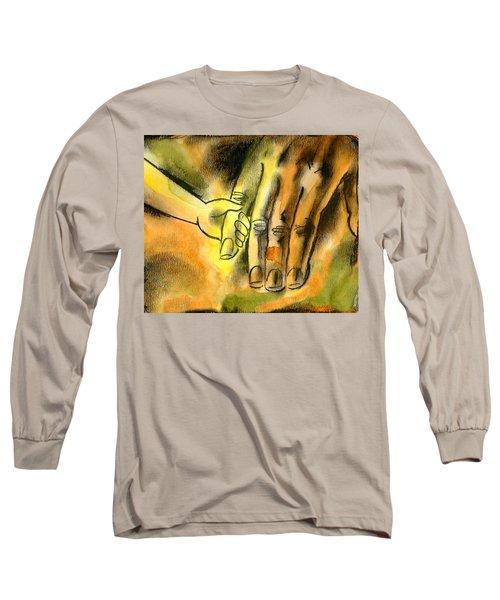 Union  Long Sleeve T-Shirt