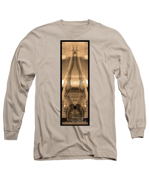 Union Of Self Long Sleeve T-Shirt
